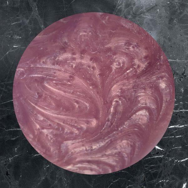 amethyst Purple effect
