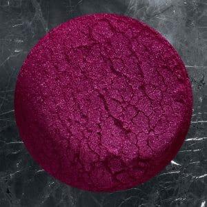 Magenta purple powder