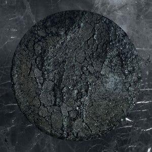Onyx Pearl Black poeder