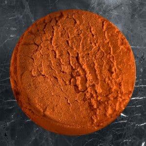 tiger orange powder
