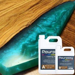 casting epoxy resin pourpoxy