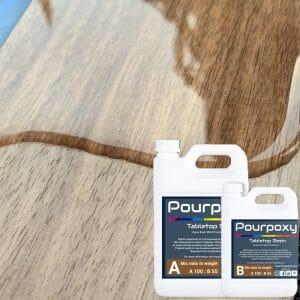 table top epoxy resin pourpoxy